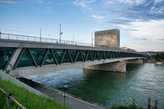 Dreirosenbrücke
