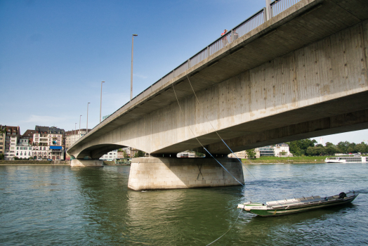 Johanniterbrücke
