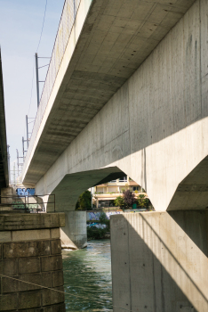 Schwarzwaldbrücke (Eisenbahn)