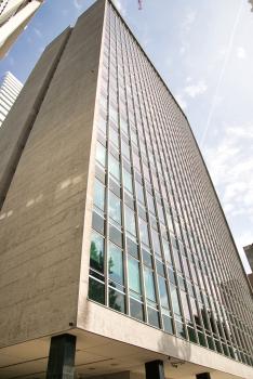 Immeuble 52 de Hoffmann & La Roche AG