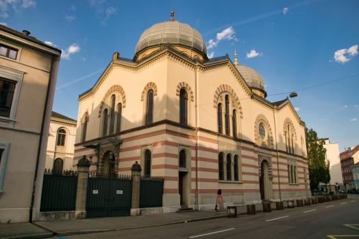 Basel Synagogue