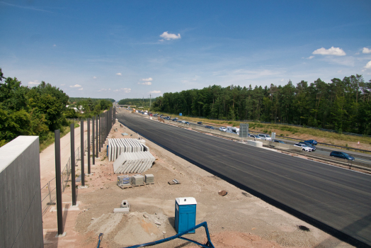 A 9 Motorway (Germany)