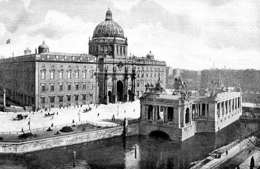 Berlin City Palace