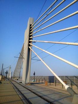 Plaszow Tramway Bridge (I)