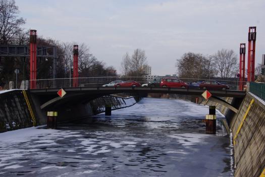 George C. Marshall Bridge, George-C.-Marshall-Brücke, Pont George-C.-Marshall
