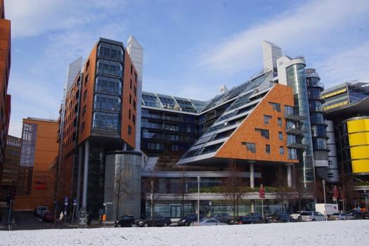 Wohnhaus Linkstraße