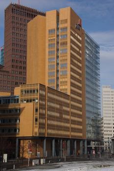 Bürohaus Potsdamer Platz
