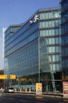 Sony European Headquarters