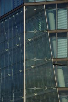 Siège européen de Sony, Sony Europazentrale, Sony European Headquarters