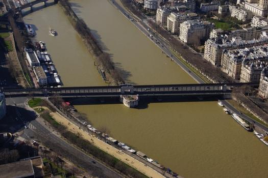 Bir-Hakeim-Viadukt