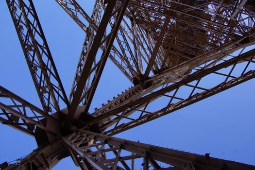 Eiffelturm