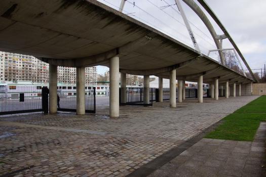 Viaduc du Quai André-Citroën