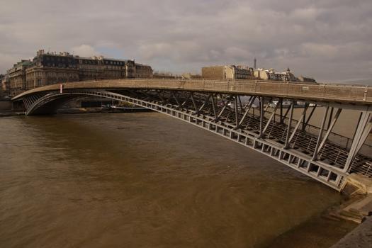 Léopold Sédar-Senghor Footbridge
