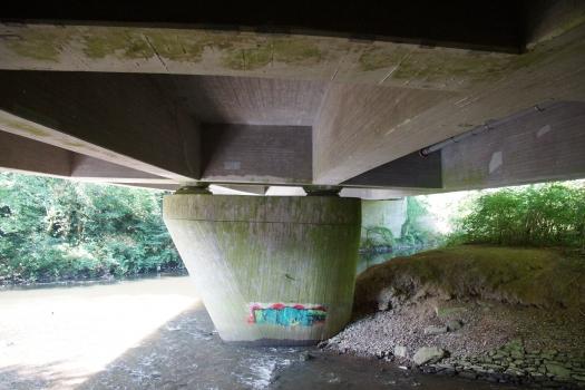 Remscheider Strasse Bridge