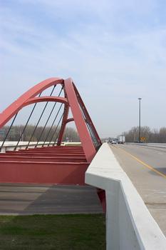 Columbus Gateway Arch