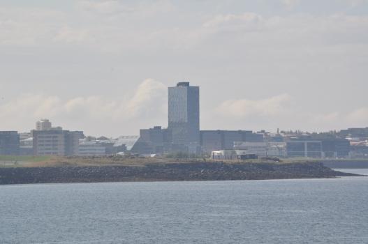 Smáratorg Tower