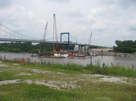 Paseo Bridge