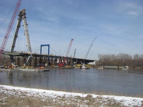 Christopher S. Bond Bridge
