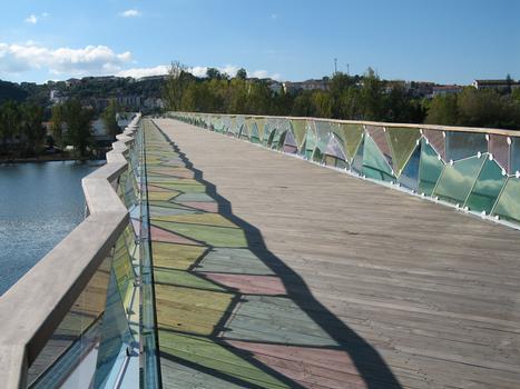 Pedro and Inês Bridge, Coimbra