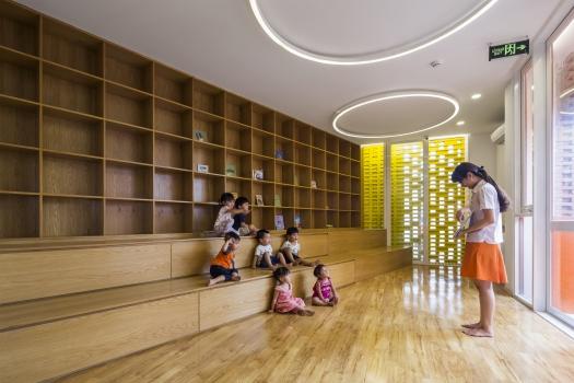 Chuon Chuon Kim 2 Kindergarten