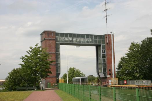 Henrichenburg Lift Lock