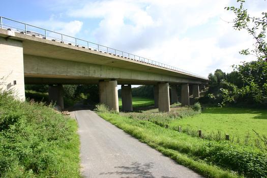 A44 - Ostönner Bach Viaduct