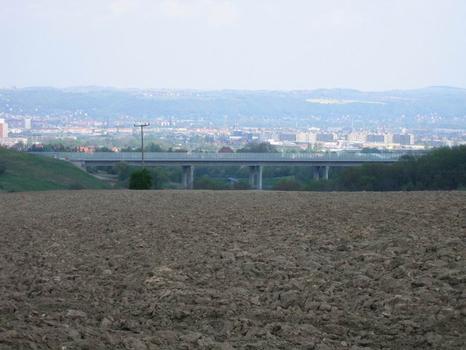 Gebergrundbrücke