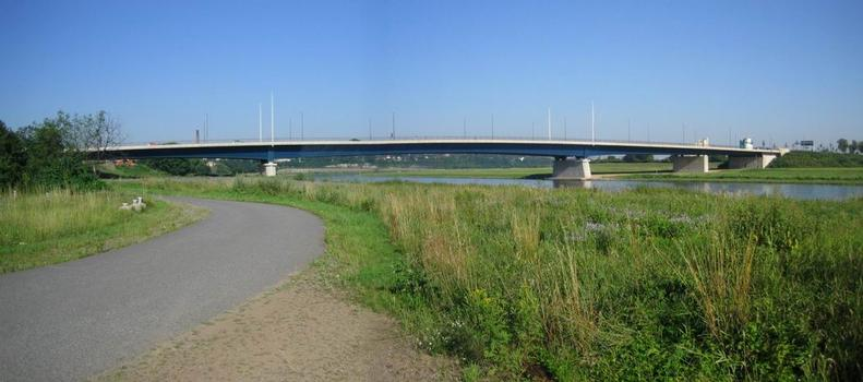 Flügelwegbrücke (Dresden, 2004)