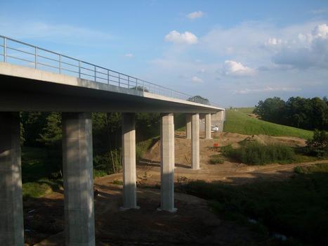 Schwarze Röder Viaduct
