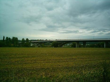 Sachsenbrücke, Pirna