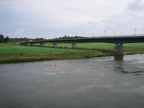 Torgau Road Bridge
