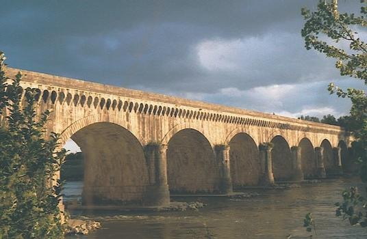 AgenPont canalLot et Garonne