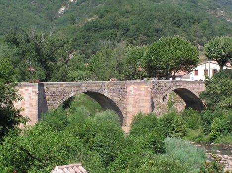 Alet-les-Bains Bridge