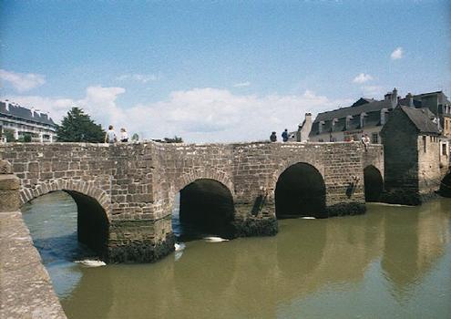 Saint Goustan Bridge, Auray