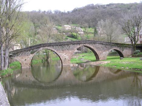 Belcastel Bridge