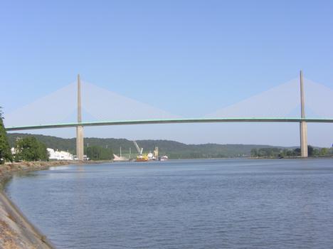 Brotonne-Brücke