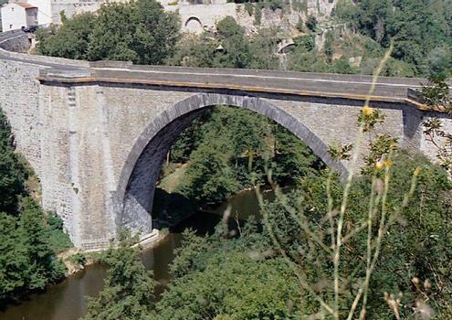 Brücke Vieille-Brioude