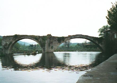 Pont-Vieux, Brives-Charensac