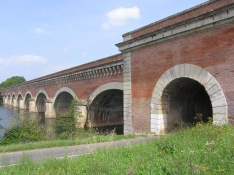 Cacor Canal Bridge