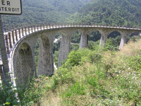 Caramel Viaduct