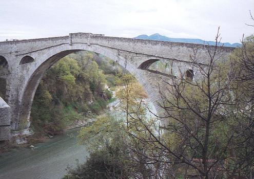 Teufelsbrücke Céret