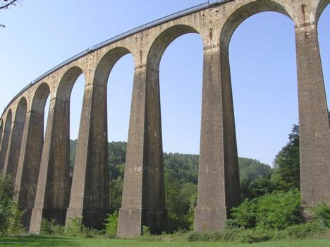 Chamborigaud Viaduct