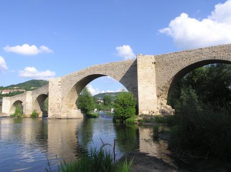 Pont de la Chartreuse