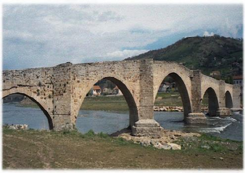 Pont de la Chartreuse, Le Puy en Velay