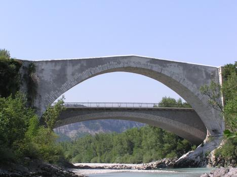 Pont de Lesdiguères / Pont de Claix