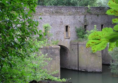 Pont du Couronné, Thionville