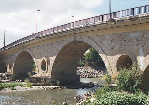 Pont de Coursan