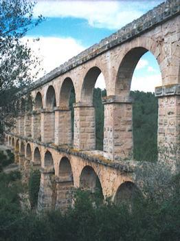 Tarragona Aqueduct.