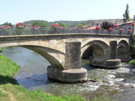 Audebrücke Esperaza