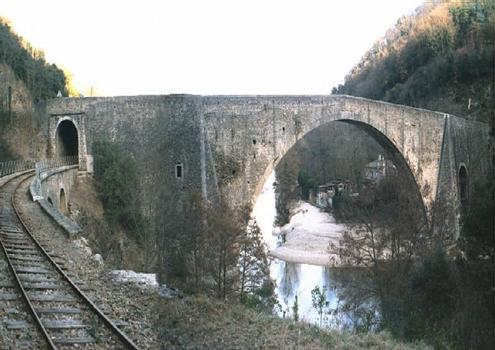Grand-PontTournonArdèchePont-Route pont -rail